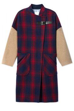 Fall 2014 Best Jackets - Women's Jackets for Fall/Winter 2014 - Harper's BAZAAR