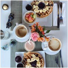 breakfast inspo!