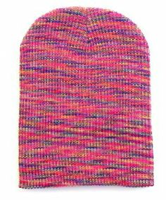 21e011285784a Fisherman Rib Long Cuffable Blank Beanie Dip Dye Tie Dye Multi Color Mixed Hat  by GP Accessories Price   9.99   FREE Shipping on orders over  35.