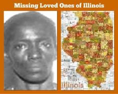 BETTY JEAN SISSAC  Endangered Missing Adult  3/27/99  Chicago IL  May 2013 bring home ALL the missing.