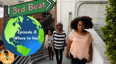 Hello Artist!  Watch 3rd BEAT - Episode 6 - Where Do you want to Live? https://www.youtube.com/watch?v=c0RFrqpcGYs