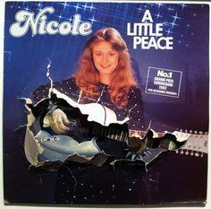 A little peace - Ein bisschen Frieden