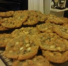 LDS Living - {Food Dish} Cookie Contest 1st Runner-up + Recipe