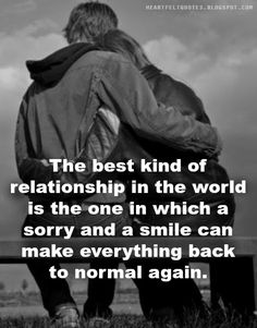 the best kind of relationship love quotes