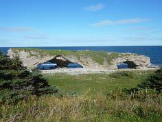 By the Sea: Gros Morne, Newfoundland Gros Morne, Newfoundland And Labrador, Canada Travel, Nova Scotia, The Rock, Places Ive Been, Road Trip, Scenery, Cow Head