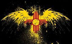 ♥ New Mexico