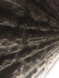 3d muurstrips stonepanels met indirecte verlichting