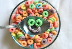 Are all cereals created equal? No way! Check out these tips from health experts to finding the most nutritious — and tastiest — cereals on the market. http://ti.me/MiXLUL