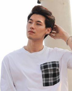 Asian Boys, Actors & Actresses, Dark Blue, Crushes, Boyfriend, Mood, Dramas, People, Mens Tops