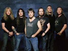 Iron Maiden - ironmaiden.marjantrajkovski.com #ironmaiden