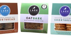 SOPHISTICATED by LARK FINE FOODS - COOKIES FOR GROWN-UPS™ on @UDKitchen http://undiscoveredkitchen.com a digital farmers' market for specialty, small batch food!