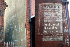Ghost signs: Echoes of Leeds' history hiding in plain view via @BBC News