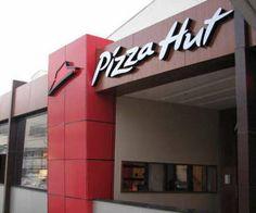 Pizza Hut - Norte Shoping