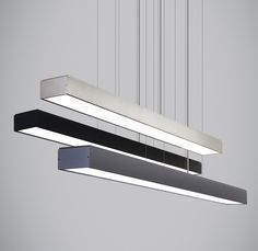 Knox Linear Suspension by Tech Lighting | 700LSKNOXM-LED