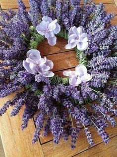 I fiori di Dio #LavenderFields