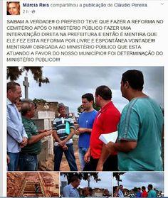 Folha do Sul - Blog do Paulão no ar desde 15/4/2012: PREFEITO DE TRÊS CORAÇÕES ESCONDE A VERDADE E QUER...