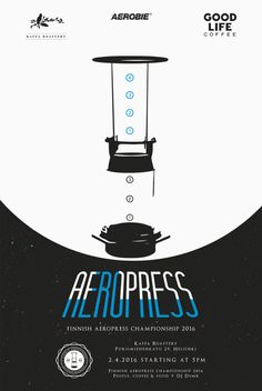 What do you think of the colour? Aeropress How To Make AeroPress Coffee (Two Ways!) — Cooking Lessons from Recipes How to Brew: AeroPress Beans taste Rad Coffee, Coffee Desk, Coffee Advertising, Aeropress Coffee, Serious Business, Creative Posters, Fun Events, French Press, Coffee Recipes