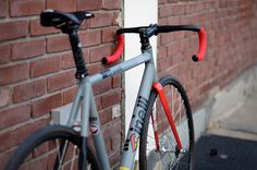 cinelli vigorelli redhookcrit 2013 #fixie #cycling
