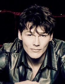 Morten Harket (A-ha) - Interview - Norvège