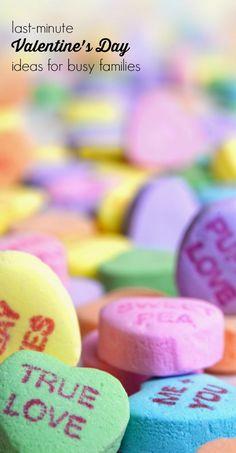last minute valentin