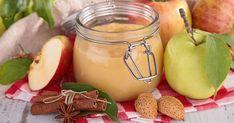 Jablkové pyré alebo jablková výživa = ovocná dobrota pre deti aj dospelých...
