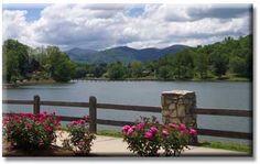 Lake Junaluska, North Carolina