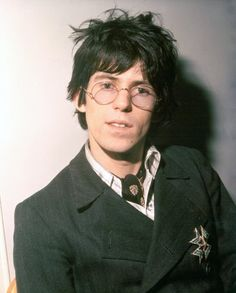 Keith Richards.  Because there is no better rock n' roller than Keef.