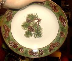 Lodge Podge Kitchen & Dining, Dinnerware and Accessories