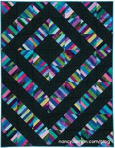 Image result for Sewing with Nancy Quilt Diamond Spectrum