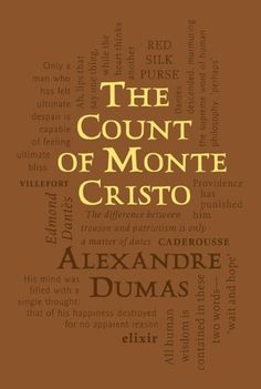 What is a good thesis for a paper about revenge on The Count Of Monte Cristo?