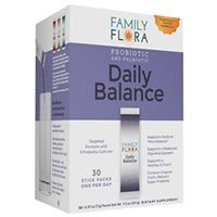 Our new probiotics review is up! Read about #FamilyFlora Daily Balance Probiotic here:  http://www.probioticsguide.com/family-flora-daily-balance-probiotic-review/
