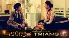 트라이앵글 / Triangle [episode 13] #episodebanners #darksmurfsubs #kdrama #korean #drama #DSSgfxteam UNITED06