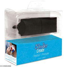 Compra nuestros productos a precios mini Pedal para bolígrafo 2.0 3Doodler - Entrega rápida, gratuita a partir de 89 € !
