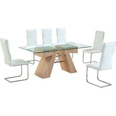 Homestead Living Benjamin Dining Table