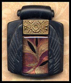 Polydogz Designs :: Polymer Jewelry :: 2_G