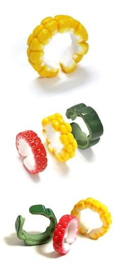 April 2015 | The Carrotbox modern jewellery blog and shop — obsessed with rings