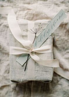#シルクリボン #結婚式アイテム