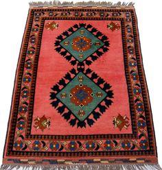 149x101 cm Kaukasische Afghan orientteppich kazakh rug Carpet  ziegler Nr:14