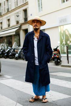 On the Street….Rue St. Honoré, Paris « The Sartorialist