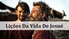 Lições Da Vida De Josué