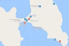 14 Days In Thailand Sample Itinerary Railay beach Thailand travel