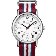 Timex Weekender 'Central Park' Watch