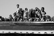 Fractured Lands: How the Arab World Came Apart By Scott Anderson Photographs by Paolo Pellegrin