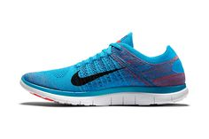 nike 2015 free 4.0 fly knit collection
