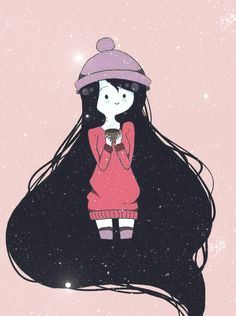 marcy :3 gotta wear that for winter and fall