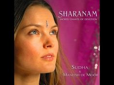 The Most Beautiful,Soothing Vocals:Healing Meditation Music by: Sudha - ...