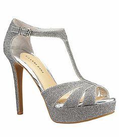 Gianni Bini Kelli TStrap Platform Sandals #Dillards http://www.dillards.com/product/Gianni-Bini-Kelli-TStrap-Platform-Sandals_301_-1_301_503022566?df=03729283_zi_silver