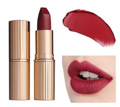 Charlotte Tilbury Giveaway, ends 24th June midnight, open internationally.
