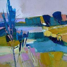 5a30b138ec869afc9bc7bb2937c5458b--abstract-landscape-landscape-paintings.jpg 540×540 pixels