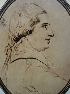 Louis XVI with earring   The informal portraits and sketches of Louis XVI seem…